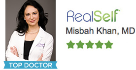 Testimonials about Misba Khan, MD
